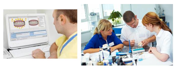impianti dentali estetici