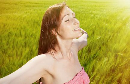 significato del sorriso