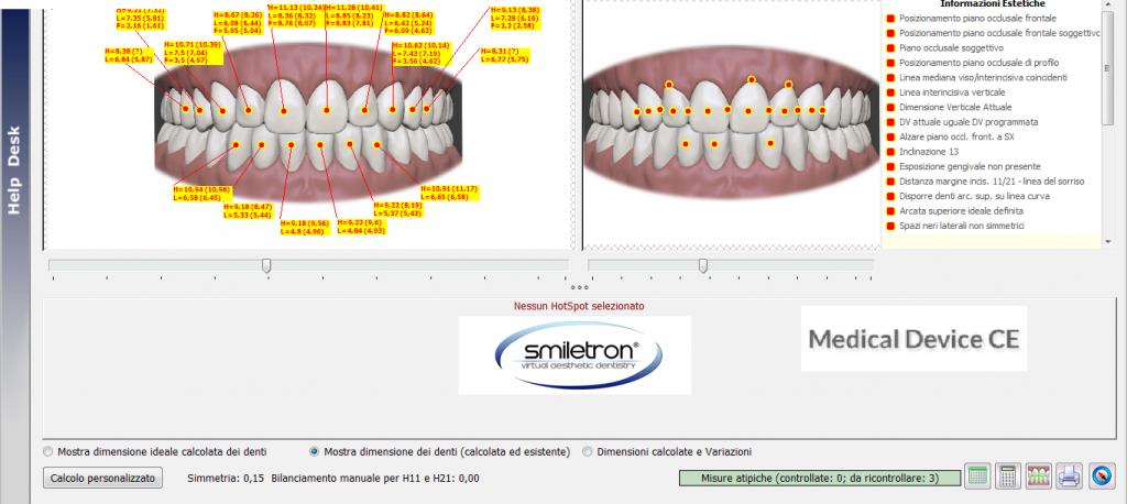 smiletronic