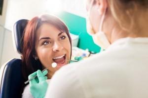 estetica dentale poco invasiva