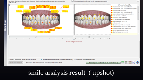 design dentale