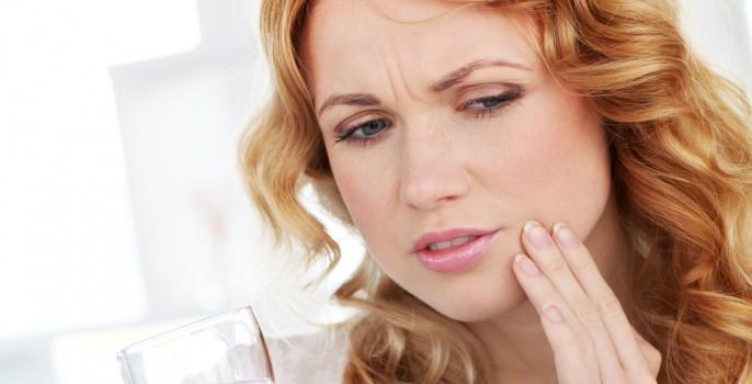 La Sensibilità ai Denti